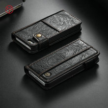CaseMe Business Luxury Flip Leather Case for iPhone 5, for iPhone 5 Case Leather, for iPhone 5 Mobile Phone Cover