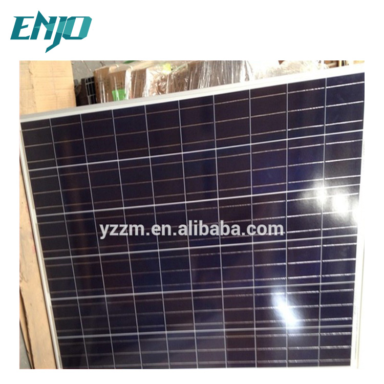 cheap prices Yingli solar panel 250 Watt for sale polycrystalline solar panels from china for home