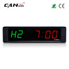 [Ganxin]1'' Small Programmable Remote Control New Product Led Fitness Timer