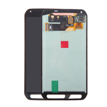 Mobile Phone Spare Part Screen Display Mini G800 G900h High Copy Neo For Samsung Galaxy S5 Lcd Digitizer Assembly