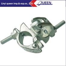 Scaffolding Couplers/Clips/Fasteners for connecting the scaffolding tube
