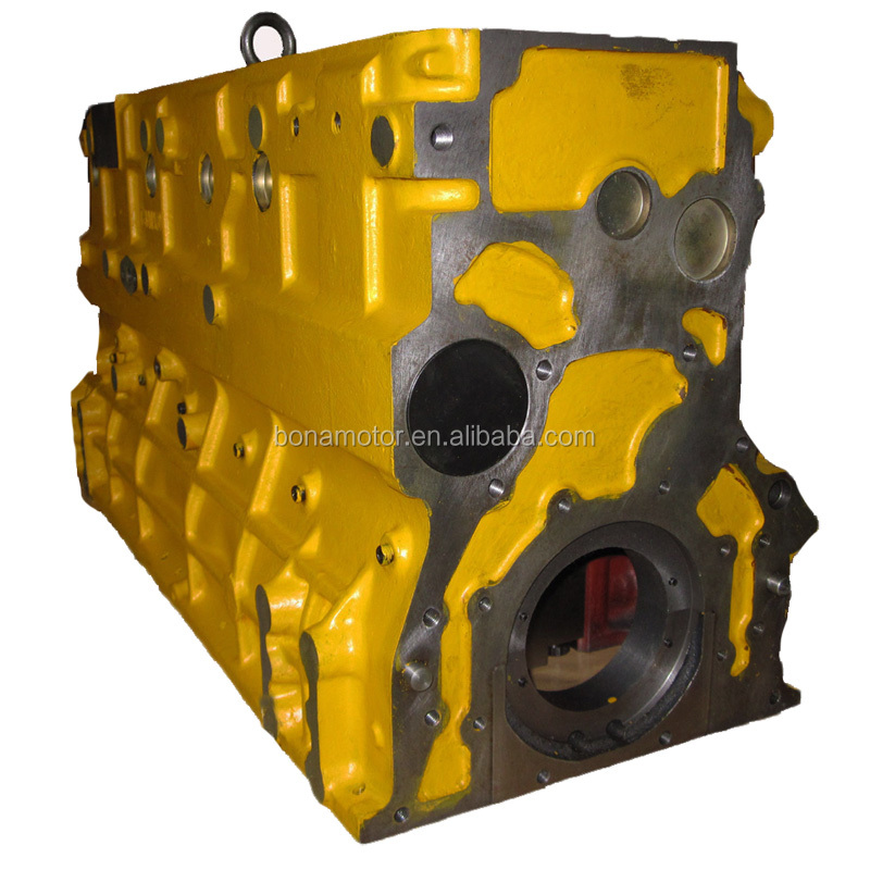 Car engine block for CAT S6K /3066 / 320B 320C 1838230 2128566 5I7530 5I7776 5I7613 cylinder block