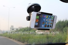 360 degree Rotation Universal Car Mount Holder Stand for cell phone