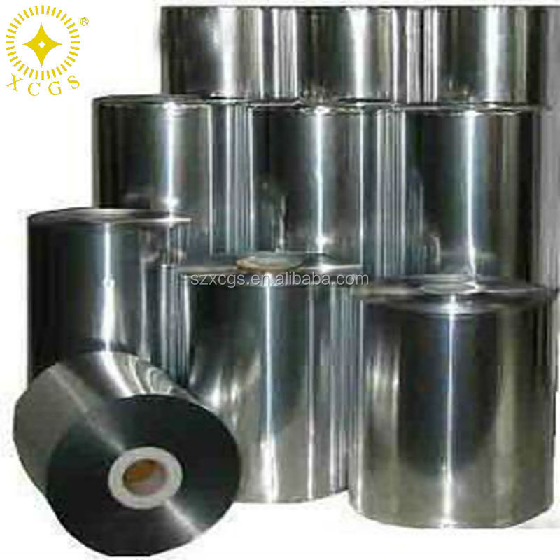 Hot sell Lamination Gray ESD Plastic Film