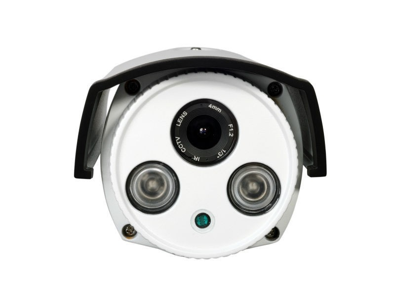 TOP selling ip66 1.3 Megapixel color ir d&n waterproof ccd camera in China BS-8823ADK