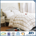 Hot sale best quality plaid white duck duvet