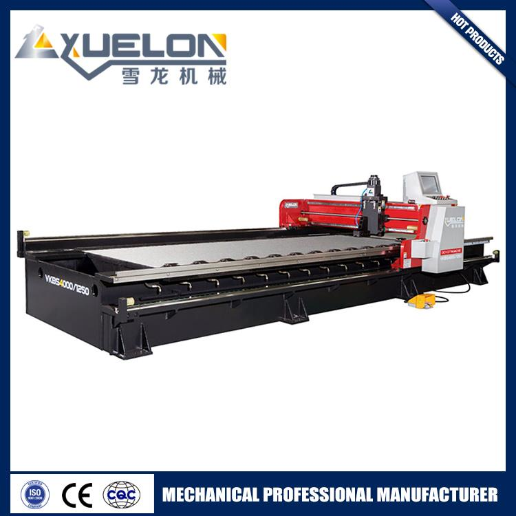 Professional China Bending CNC V Grooving