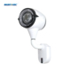 Extremely convenient wall mounted ceiling fan with mist air cooler