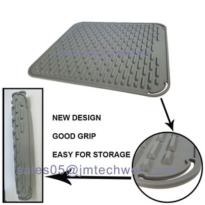 New Design Good Grips Non Stick Custom Silicone Baking Mat