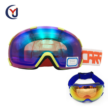 fashion cheap dex unisex x-ray ski goggles
