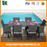 Manufacturer Different Styles and Colors Royal Dining Room Furniture Sets Wholesale Mexican Imports