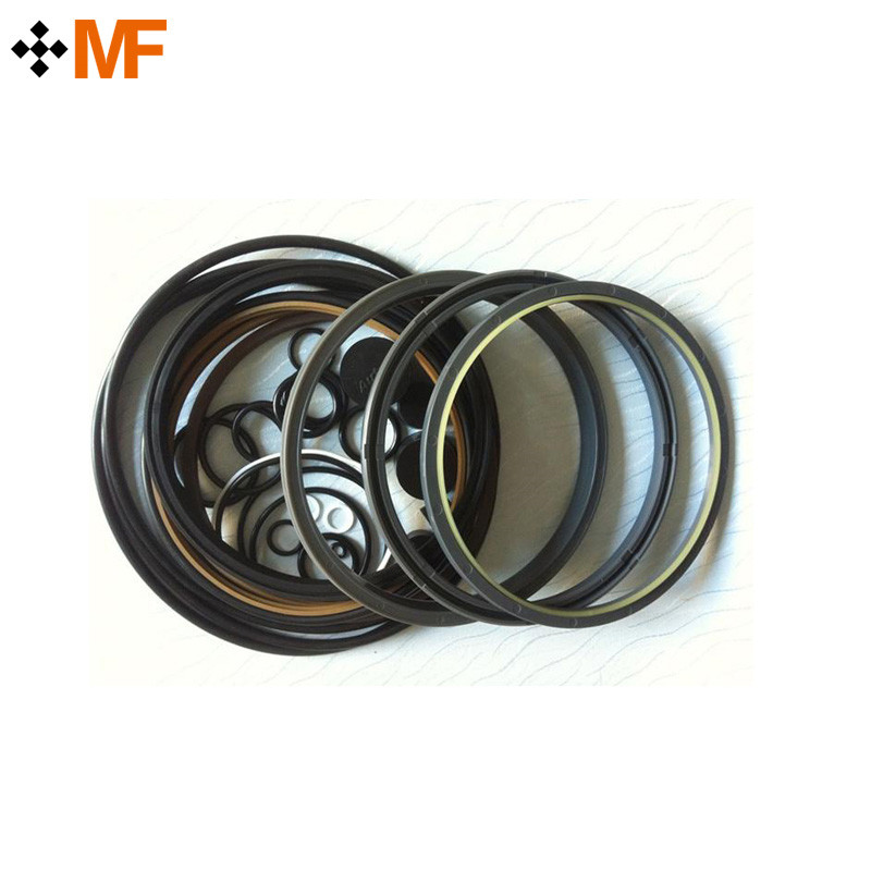 high quality low price Soosan Furukawa series construction tool hydraulic breaker seal kits