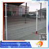 house gate designs/curve wire mesh fence(Factory direct sales)