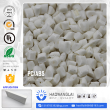 Injection Moulding Engineer Plastic Virgin Grade pc/abs resin price