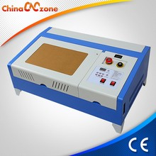 High Precision 40W Laptop Iphone Laser Engraving Machine