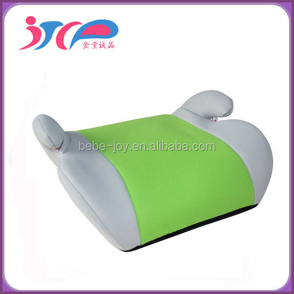 2016 cheap baby car seat booster cushion Safe Baby Kid Children Car Booster Seat portable light weight with ECE R44/04