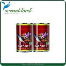 wholesale canned sardine in tomato sauce fish canning industry
