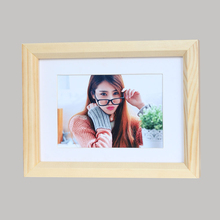 Wholesale Mini Magnetic Photo Frame, House Shaped Photo Frame
