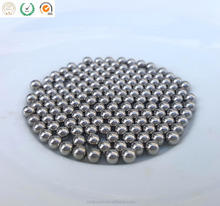2mm 2.381mm 3.5mm AISI52100 high carbon chrome steel ball for bearing