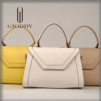 Latest design New fashion Best sale leather ladies briefcase bag