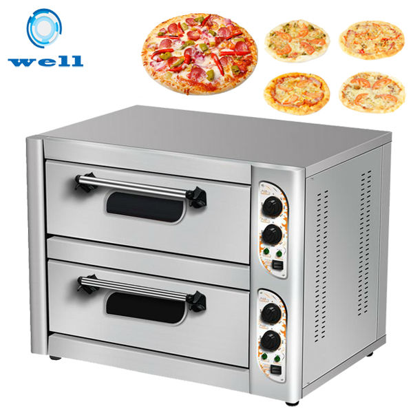Commercial Pizza Pie Baking Oven