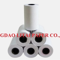 Promotion 57 Mm POS Paper Rolls