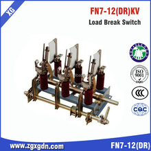 High Quality Fn7-12dr Indoor 12kv 630a Air Load Break Switch