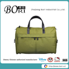 hot selling durable custom travel bag nylon travel tote bag