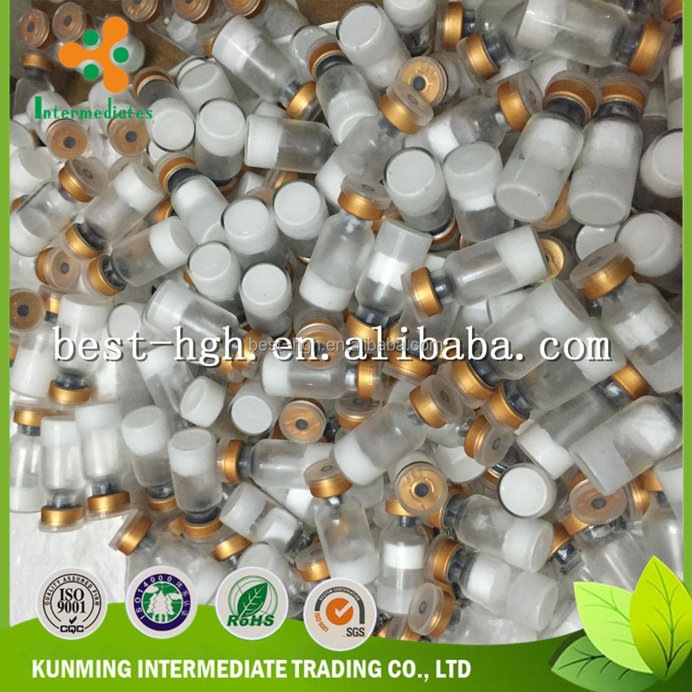 2017 most popular top purity human growth Raw materials white powder 100mcg per vial igf 1 lr3 CAS:140818-197068 best price