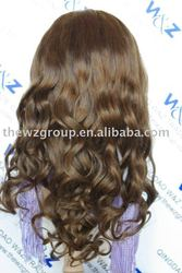 fashion lace front wig synthetic