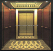 Chinese supplier Good performance celling passenger elevator