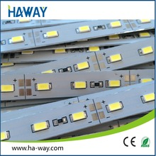 Stock quantity digital SMD5630 60LED/M 24v 12v Led Rigid Bar