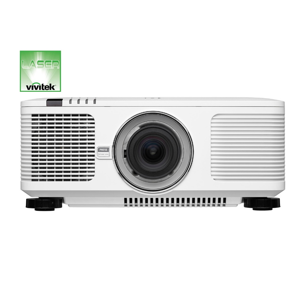 8000 Lumens Laser-Powered Brightness, WUXGA Clarity, and Reliability Projector
