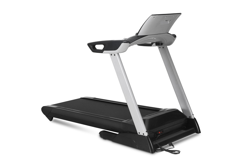 Competitive price folding manual treadmill with OEM