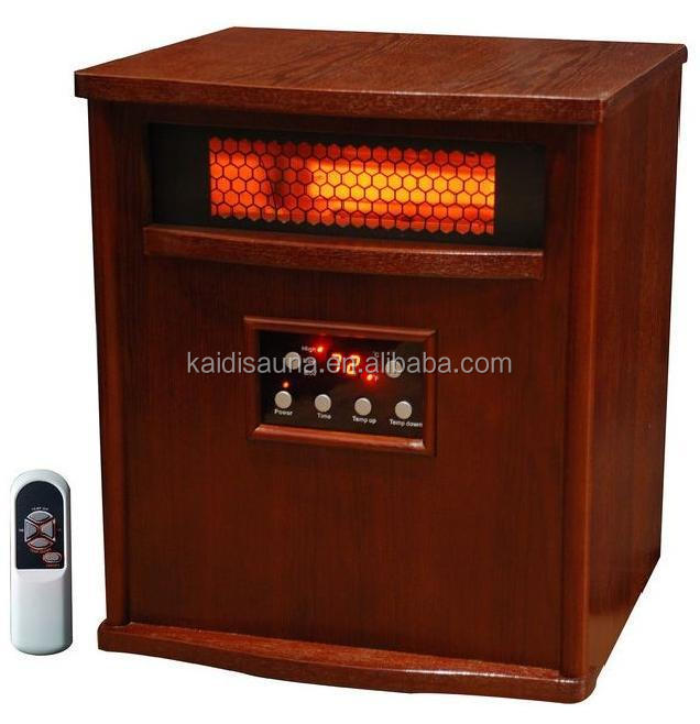 Bathroom quartz infrared heater KD-6002