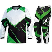 Custom racing motocross pants motocross jersey MX wear