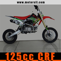yinxiang lifan engine 125cc pit bike with CE certificate