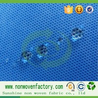 pp spunbonded nonwoven fabric non flammable fabric non woven fabric