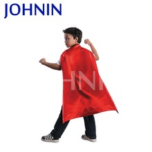 2018 Children Party Cosplay Costume Superhero Cape For Boys