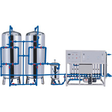 pure water making machine for sale