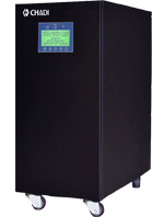 solar ups system kva 10-1000kva high PF 0.99 vac 380/400/415Vac three phase in/out with transformers(solar ups)