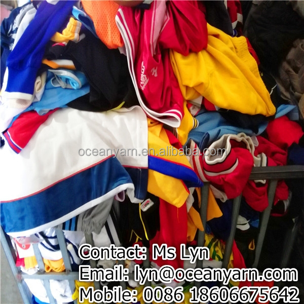 Popular distributors canada used clothing bales for sale wholesale used baby clothing hot sell used clothing small bales