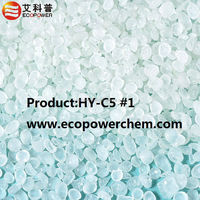 In Stock Water White Hydrogenated C5 Resine Petroleum resin