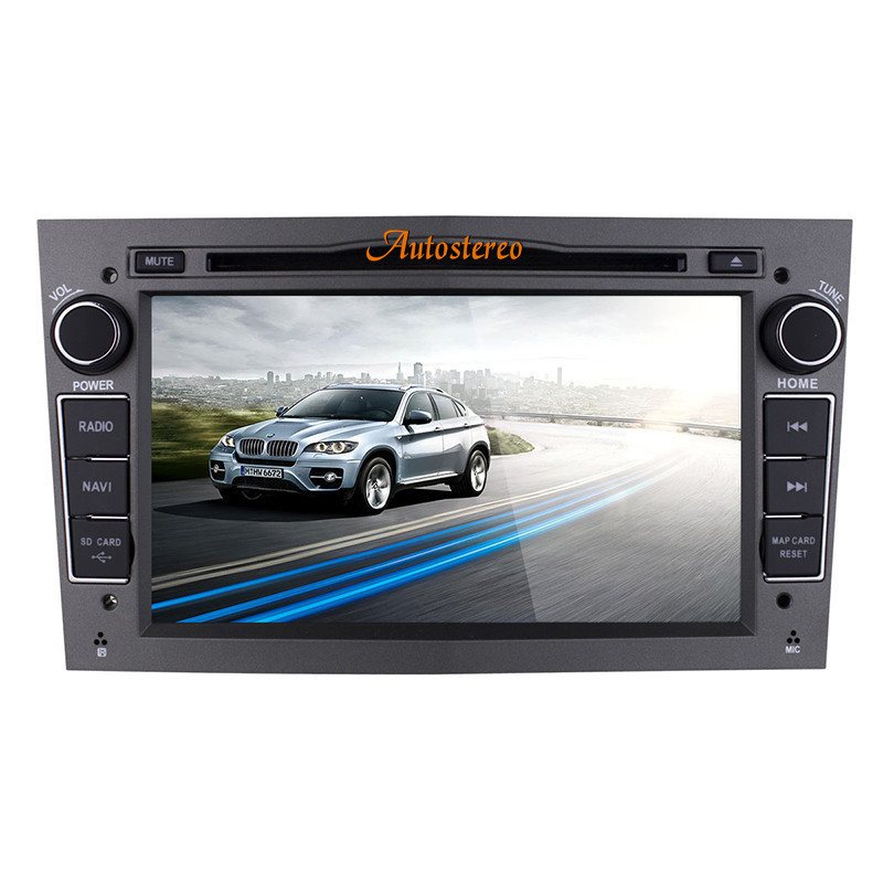 Android 4.4.4 7'' car video for Opel Vauxhall Corsa Antara Astra car gps tracker car gps navigator