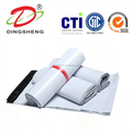 Customize Plastic Courier Express Bag Poly Mailing Bag with Seal Tape 45*55CM
