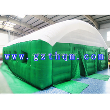 good quality outdoor inflatable tennis dome, inflatable tennis dome court