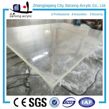 30mm thick plexiglass sheet