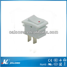high quality auto connect wire rocker switch
