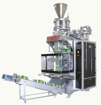 Volumetric Packaging Machine