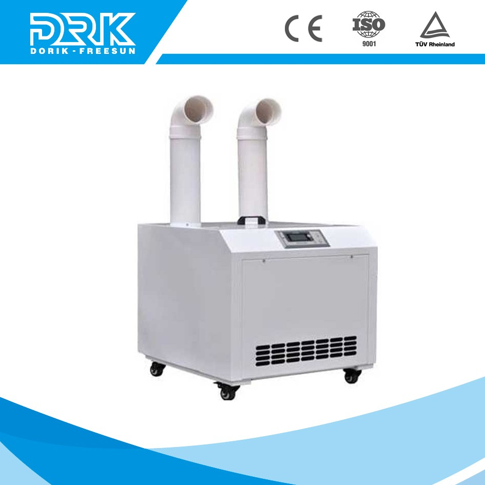 9L/H ultrasonic mist maker air humidifier for greenhouse